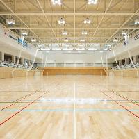 Sumida City Gymnasium