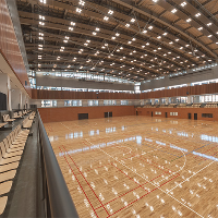 Minato Sports Center