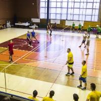ASU Sporto Centras