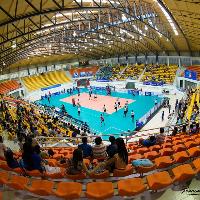 Chonburi indoor Stadium