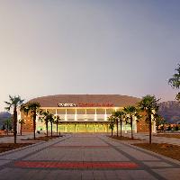 Topolica Sport Hall
