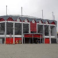 Coliseo Eduardo Dibós