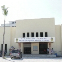Saint Catherine Academy Auditorium