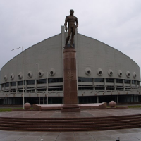 Ivan Yarygin Sports Palace