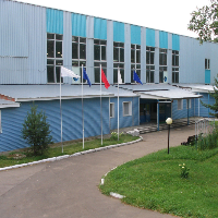Sports base Podmoskovnyye Zori
