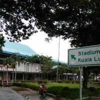 Stadium Badminton