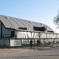 Idrottshallen