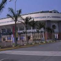 Quan Ngua Competition Hall
