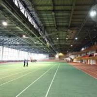 Sports complex Zenit