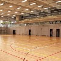 Hall Sportif de la crête