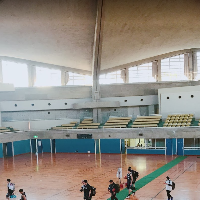 Ogaki City Gymnasium