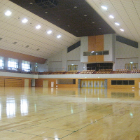 Hita City Gymnasium