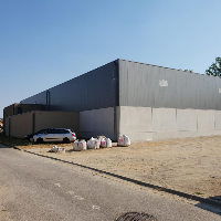 Hall Omnisports de Jemeppe-sur-Sambre