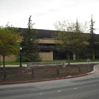 Maples Pavilion