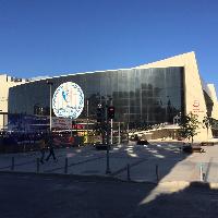 Atatürk Sports Hall
