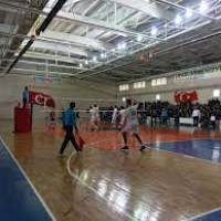 Solhan Sports Hall