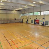 Sporthal Kruikenburg