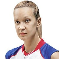 Elena Godina