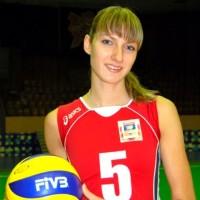 Olga Trach