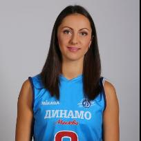 Vera Vetrova