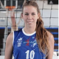 Anastasia Georgiadou