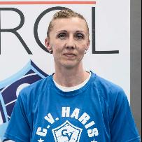 Natalia Kvasnytsya