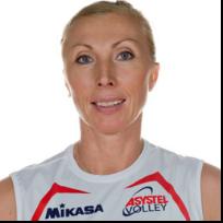 Irina Kirillova