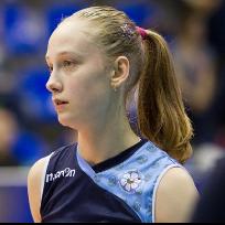 Olesya Nikolaeva