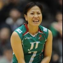 Yoshie Takeshita