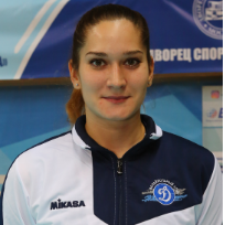 Daria Stolyarova
