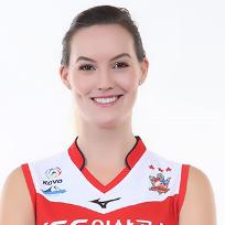 Alaina Bergsma