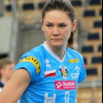 Katsiaryna Zakreuskaya