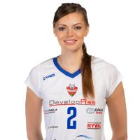 Maja Tokarska