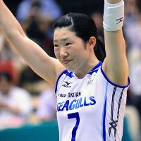 Chie Kanda