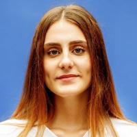 Daria De Carvalho Peixe