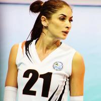 Kristina Karapetan
