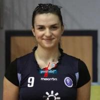 Lydia Merkouri