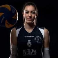 Ioanna Parisaki