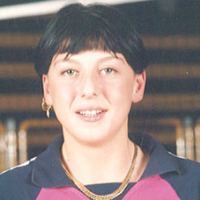 Sabrina Rocchi