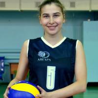 Yuliya Kuzmina