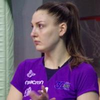 Anna Melnikova