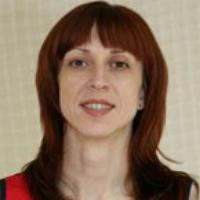 Iryna Lebedzeva