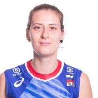 Mariia Khaletskaya
