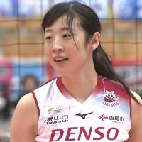 Kozue Hayasaka