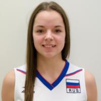 Anastasiya Maksimova