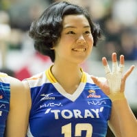 Yukina Hayashi