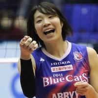Mai Shimizu