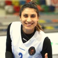 Emine Eraslan Şahin