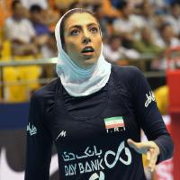 Mahsa Saberi