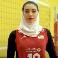 Mona Ashofteh